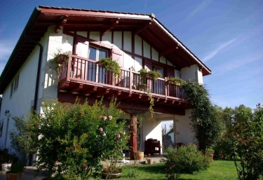Kuluxka -Chambres d'hôtes - Sare, Pirineos Atlánticos