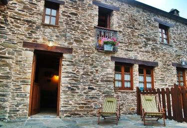 Apartamentos - Casas da Lexa - Taramundi, Asturias