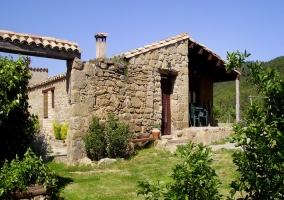 El Galliner - Lladurs, Lleida