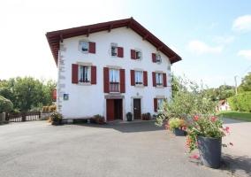 Maison Garatenea - Chambres d'hôtes