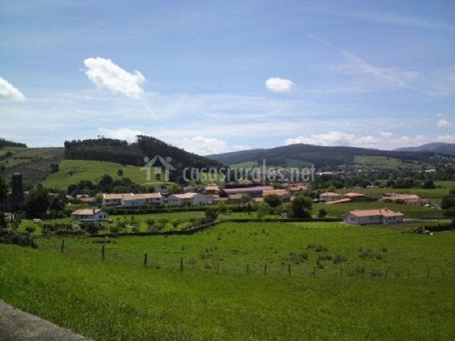 Casa rural la mimosa en quijano de pielagos cantabria - Casas rurales cantabria baratas alquiler integro ...