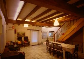 Casa Rural La Mimosa