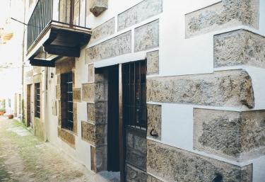 Casa Rural La Francesa - Candelario, Salamanca