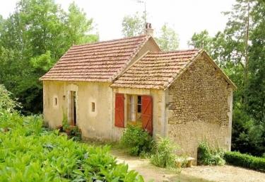 Domaine de La Pommerie- La Garenne - Cendrieux, Dordoña