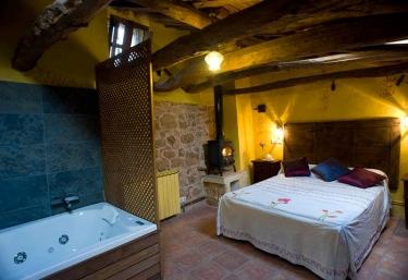 Casa Suite El Romero - Monasterio, Guadalajara