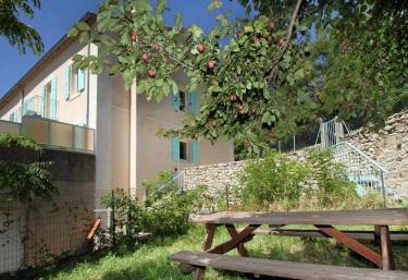 Gîte Turquoise - Roussas, Drôme