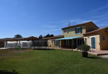 Gîte Yana - Arles, Bouches-du-Rhône