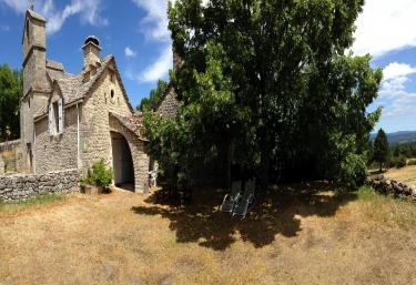 Gîte Le Paillon - Meyrueis, Lozère