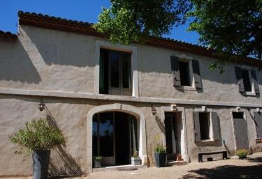 Mas L'Oustal - Arles, Bouches-du-Rhône