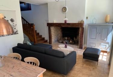Maison Cravelle- Gîte Castelnaud - Sarlat la Canéda, Dordoña