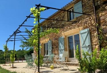 Maison Cravelle- Gîte Beynac - Sarlat la Canéda, Dordoña