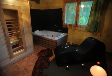Roble Love Spa - Monasterio, Guadalajara