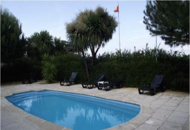 Apartamento da Laxe - Cervaña, Pontevedra