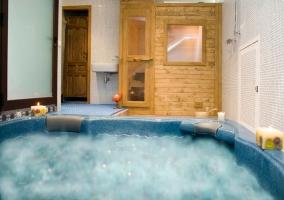 Casa Suite Love Spa La Jara