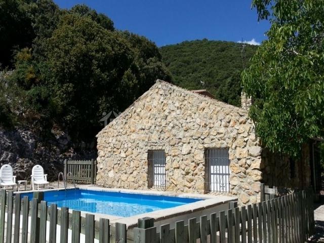 Casa jurinea casas rurales en torres ja n - Casas rurales jaen ...