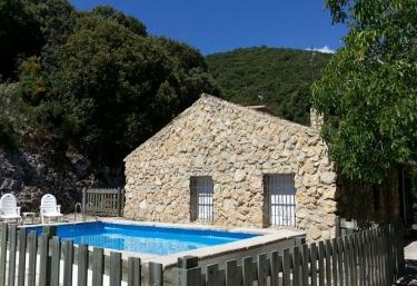 Casa Jurinea - Torres, Jaén