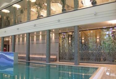 Hotel Balneario Paracuellos de Jiloca - Paracuellos De Jiloca, Zaragoza