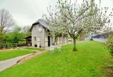Gîte Cottage de la Douloustre - Bagnères de Bigorre, Altos Pirineos
