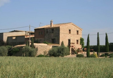 Masía Pedrolet - Camarasa, Lleida