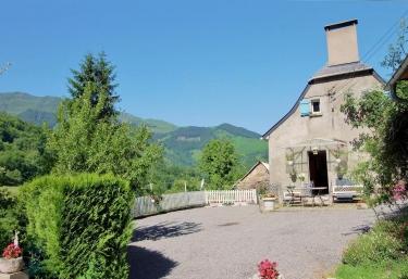 Gîte Gayo-Devant - Bagnères de Bigorre, Altos Pirineos