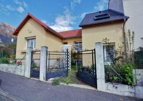 Villa Les Oeillets