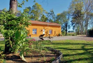 Gîte La Ferme du Poutx - Bagnères de Bigorre, Altos Pirineos