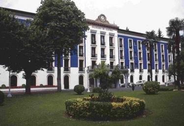 Hotel Balneario de Cestona - Zestoa, Guipúzcoa