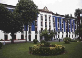 Hotel Balneario de Cestona
