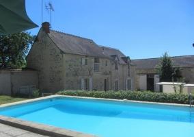 Gîte Le Vallon
