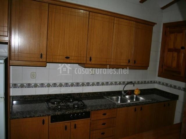 El tejo y el agracejo en nerpio albacete - Muebles de cocina albacete ...