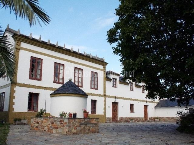 Casa de aldea en salcedo barres asturias - Casas de aldea asturias ...