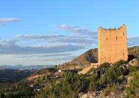 Atalaya de Vizcable