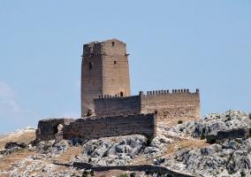 Castillo de Taibona