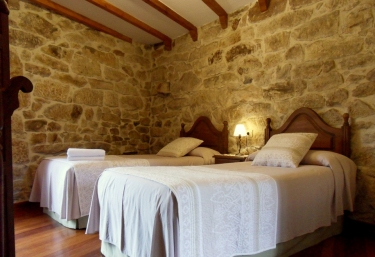 Casa da Laxa - Beariz, Ourense