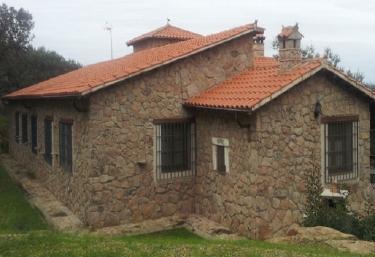 La Torre del Cordel - Valdeobispo, Cáceres