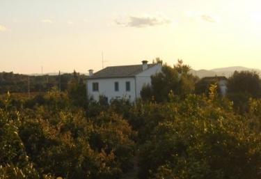 L'Hort de la Iaia - Carcaixent, Valencia