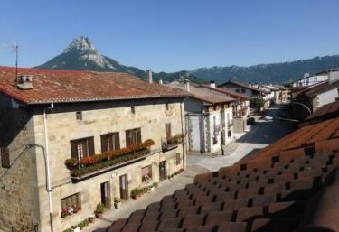 Casa Reparaz - Arbizu, Navarra