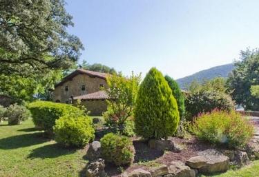 Bassegoda - Mas Molera - Beuda, Girona