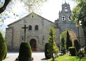 Ermita Nuestra Señora de Sonsoles
