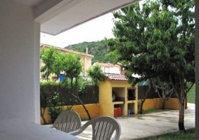 Casa Juanjo - Navaluenga, Ávila