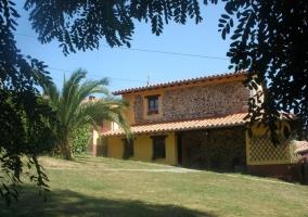 La casona del cura ii casas rurales en pravia asturias - Casa rural pravia ...