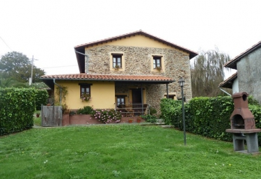 La Casona del Cura III - Villavaler, Asturias
