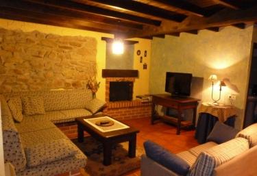 La Casona del Cura IV - Villavaler, Asturias
