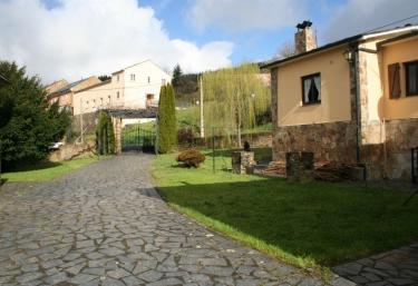 Apartamento rural Villabajo - Santa Eulalia De Oscos, Asturias