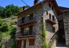 Casa Torellola II