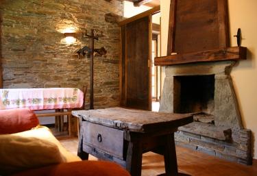 Casa del Cura  - As Veigas - Veigas, Asturias