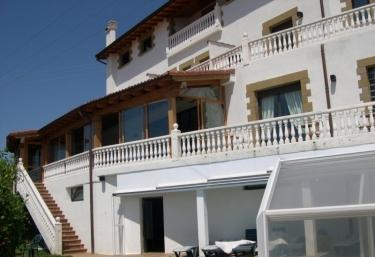 Hotel Rural El Castillo - Larraga, Navarra