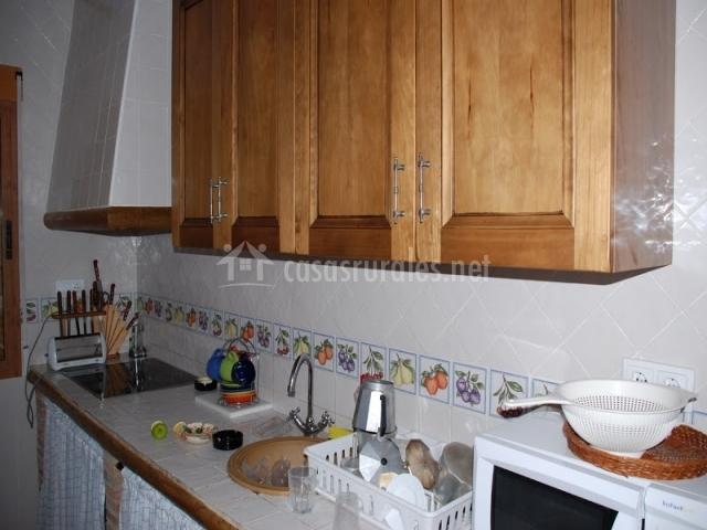 Los olivos zumeta valle en yeste albacete - Muebles de cocina albacete ...