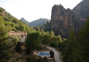 Los Olivos - Zumeta Valle - Yeste, Albacete