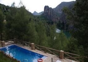 Los Acebos - Zumeta Valle - Yeste, Albacete
